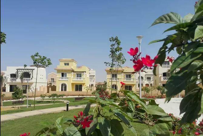 Standalone Villa At Marassi ( safi)
